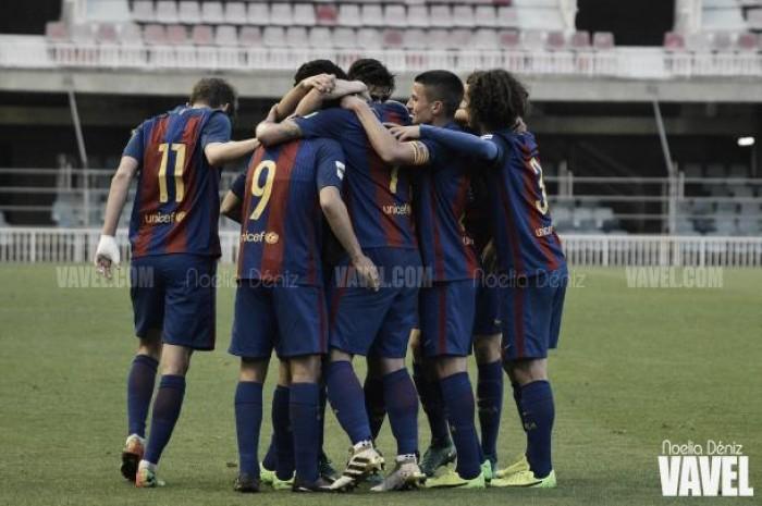 Previa FC Barcelona B - Lleida Esportiu: nuevo amistoso catalán