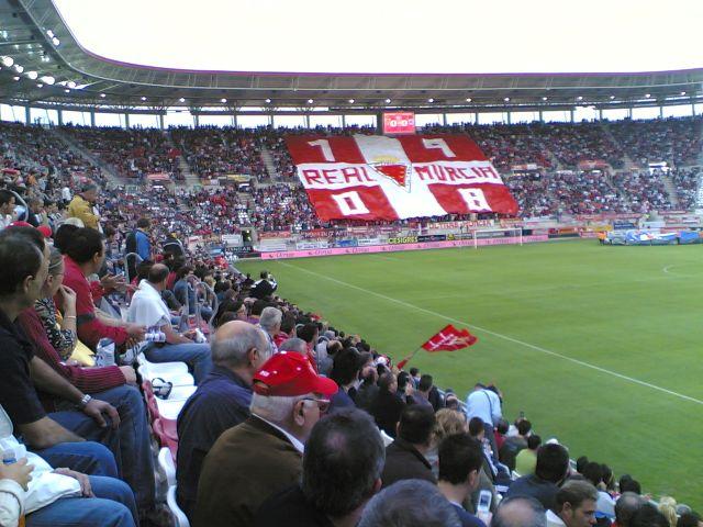 Real Murcia CF 2012/13