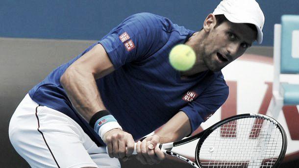 Ranking ATP: Djokovic 'doppia' Murray, scende Raonic