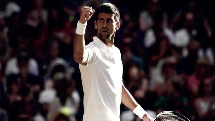 Wimbledon 2017 - Un solido Djokovic passa su Gulbis ed accede alla seconda settimana (6-4, 6-1, 7-6[2])