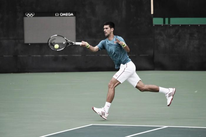 Rio 2016, il tabellone di tennis maschile: per Djokovic esordio con Del Potro