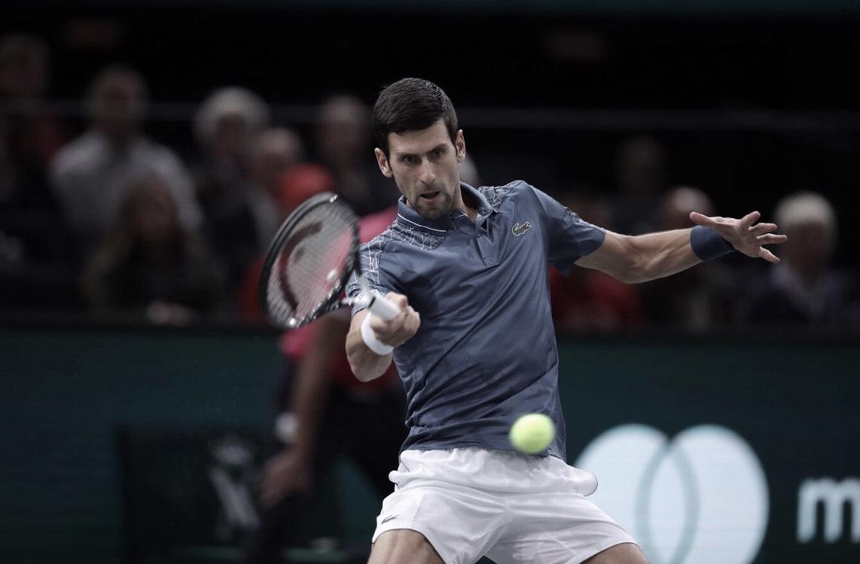 Djokovic recupera la cima del ranking mundial