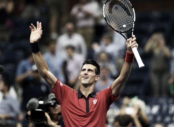 Us Open, Djokovic ai quarti. A Tsonga il derby francese con Paire