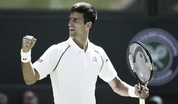 Djokovic impone su ley