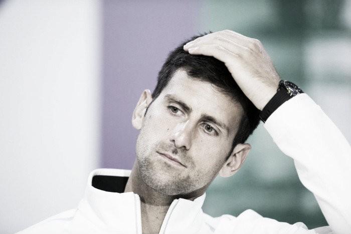Djokovic tampoco estará en Doha