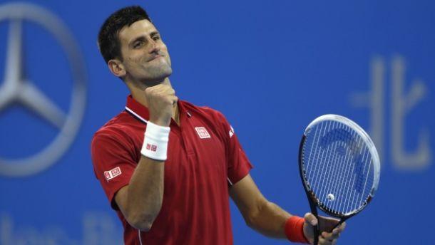 Nishikori y Djokovic suman un título a sus vitrinas