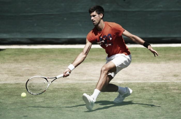 Djokovic sumó un analista estratégico a su equipo