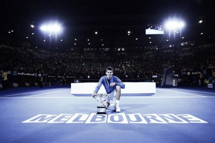 Gli Australian Open, il quarto Slam che tutti vogliono vincere