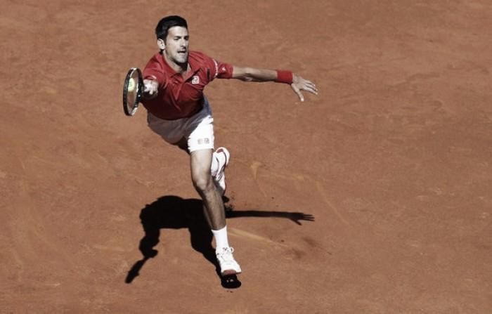 Atp Madrid, buon esordio per Djokovic. Kyrgios elimina Wawrinka, avanti Berdych e Simon