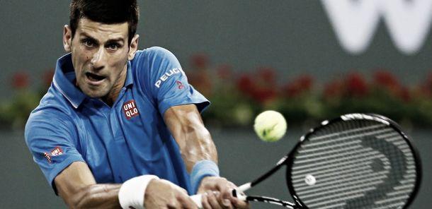 Djokovic sobrevive a los altibajos