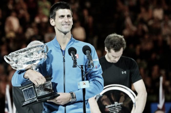 Australian Open, Djokovic vs Murray e una rivalità mai sbocciata