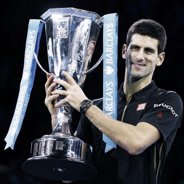 Atp Finals, ecco i magnifici otto del Masters di Londra