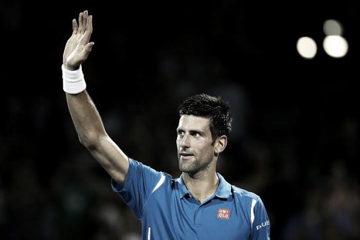 Atp Miami, Djokovic avanti in scioltezza. Ok Berdych e Gasquet, fuori Ferrer e Cilic