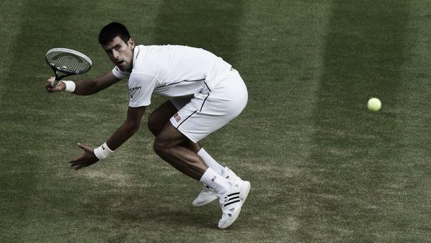 Wimbledon 2015, i risultati della prima giornata del tabellone maschile
