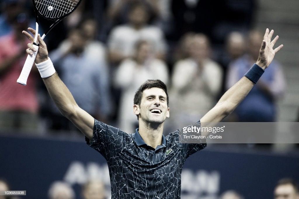 Anuario VAVEL 2018. Novak Djokovic: de la nada al número uno