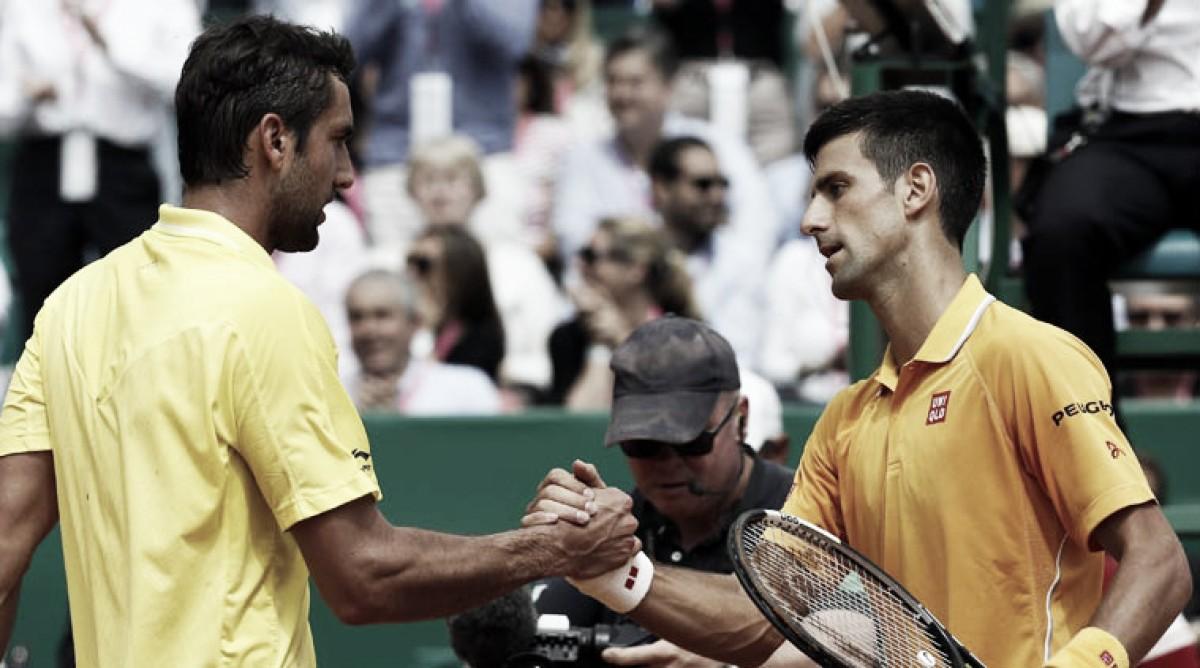 Previa Novak Djokovic-Marin Cilic: revancha de la final de Queen´s