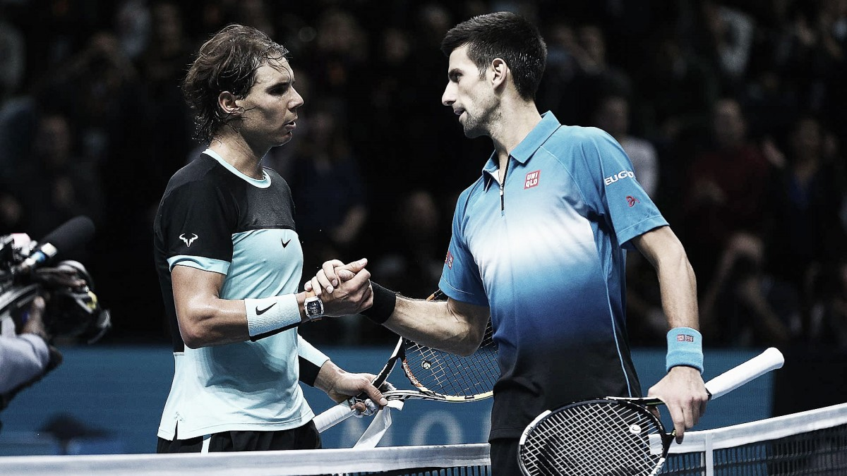 Previa Novak Djokovic - Rafa Nadal: el renacido contra el número uno