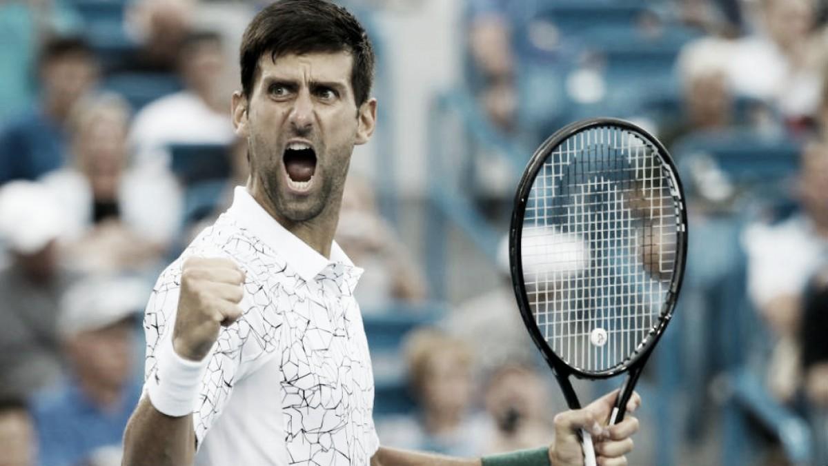 Ranking ATP y WTA actualizado