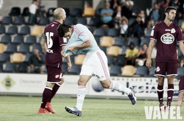 Celestes 2014: delanteros - Vavel.com