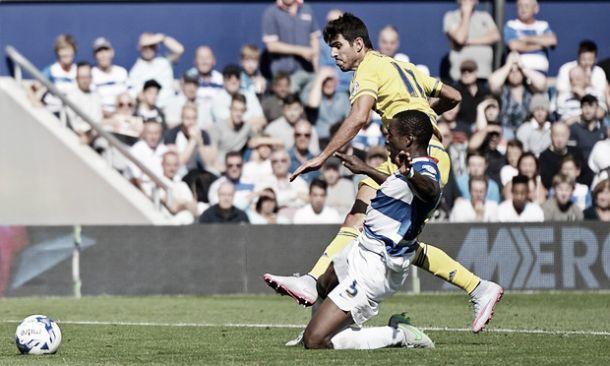 Nélson Oliveira marca na estreia e dá vitória ao Nottingham Forest