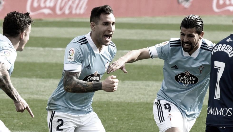 """Nolito: """"Si puedo, me retiraré en el Celta de Vigo"""""""