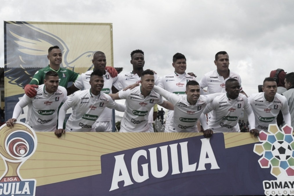 Novedades y convocados para partido de vuelta de Medellín - Once Caldas