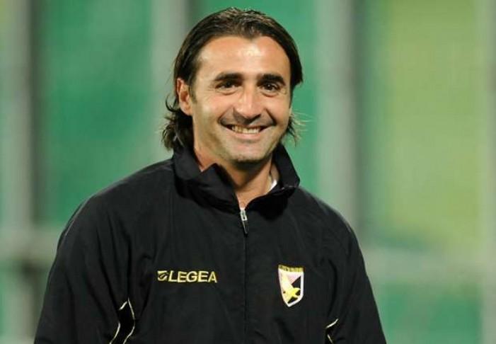 """Palermo, parla Tedesco: """"Col Milan impauriti. Dobbiamo fare felici i nostri tifosi. Emozione grande al Barbera"""""""