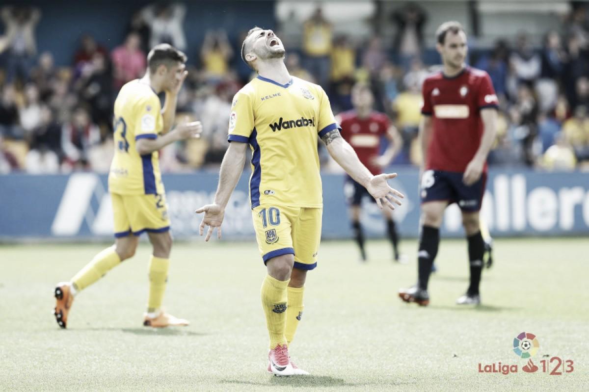 Resumen de la temporada 2017/2018: AD Alcorcón, de las cinco derrotas consecutivas a la tragedia en Sevilla