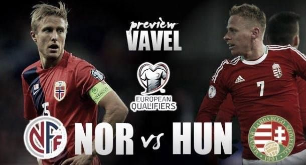 Euro 2016 play-off - Norway - Hungary Preview: Both sides desperate for first leg lead