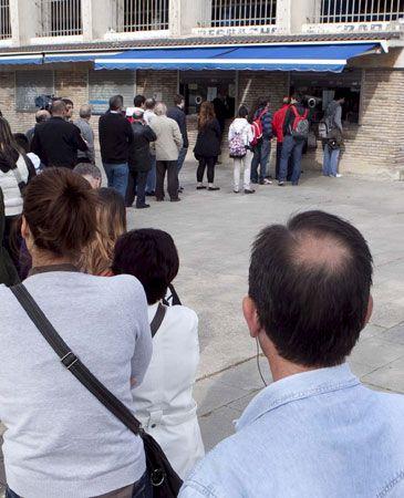 Precios de las entradas para el choque ante el Valladolid