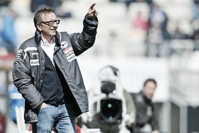 Com passagem pelo Arminia Bielefeld, Norbert Meier é anunciado novo treinador do Darmstadt