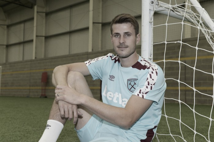 "These are ""exciting times"" at West Ham, says Nordtveit"