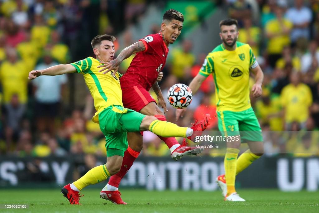 Norwich City 0-3 Liverpool: The Warmdown