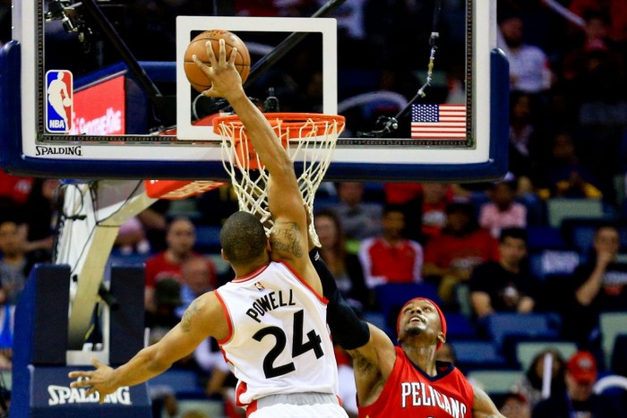 Breaking Out: A Look At The Development Of Toronto Raptors Rookie Norman Powell