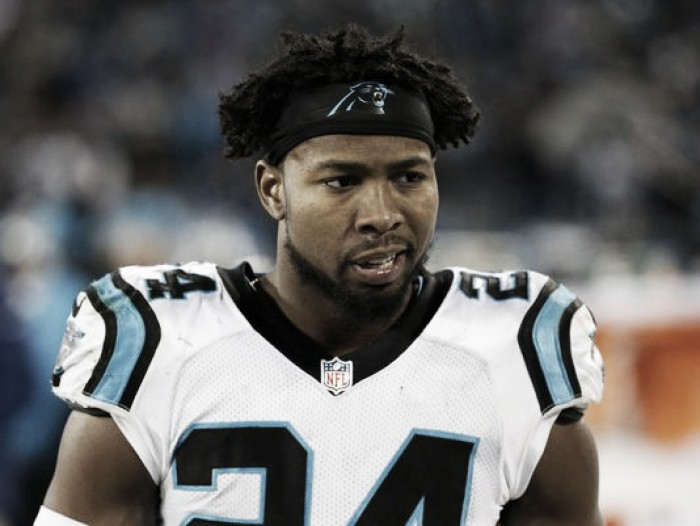 Josh Norman signs with Washington Redskins