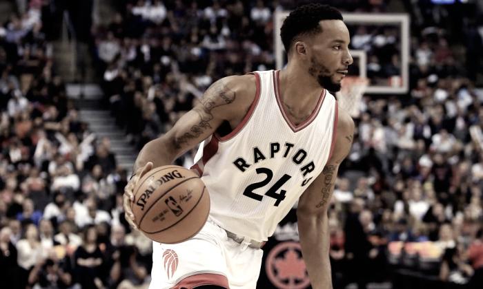 NBA - I Toronto Raptors blindano Norman Powell