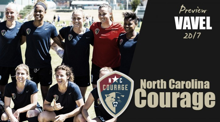 2017 NWSL preview: North Carolina Courage