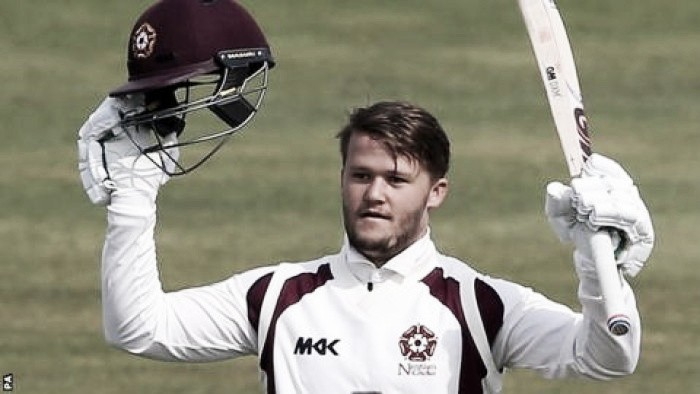 Rain frustrates Northants on second day