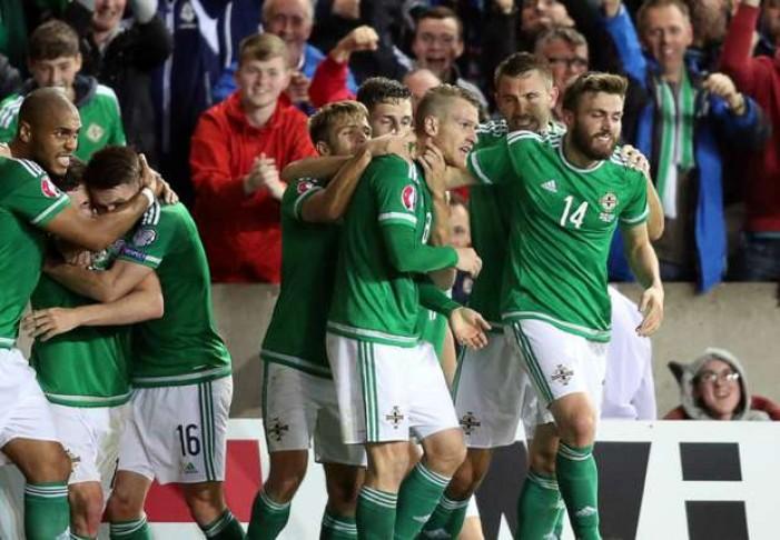 Euro 2016: breve cronostoria del miracolo chiamato Irlanda del Nord