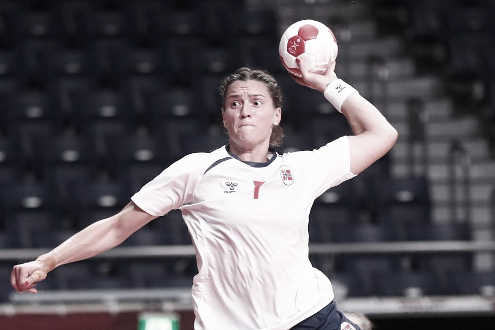 Handebol: Resumo e Melhores Momentos de Noruega x Suécia nas Olimpíadas de Tóquio 2020 (36-19)