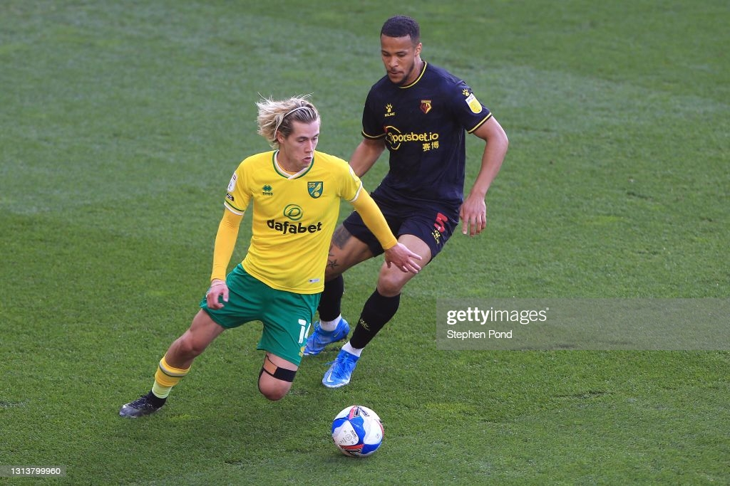 Norwich City v Watford: How to watch, kick-off time, team news, predicted lineups and ones to watch