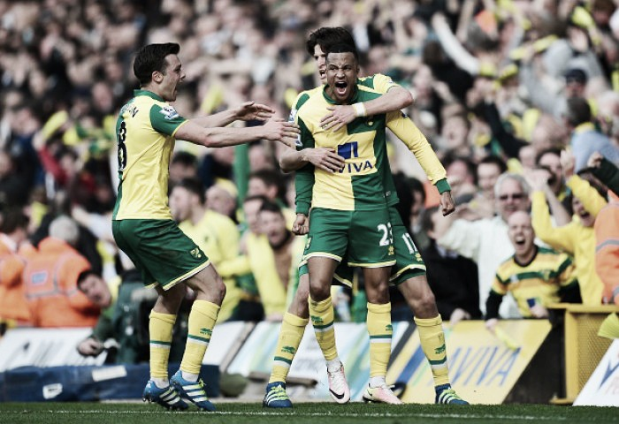 Norwich City 3-2 Newcastle United: Magpies fall at the death as relegation inches that little bit closer