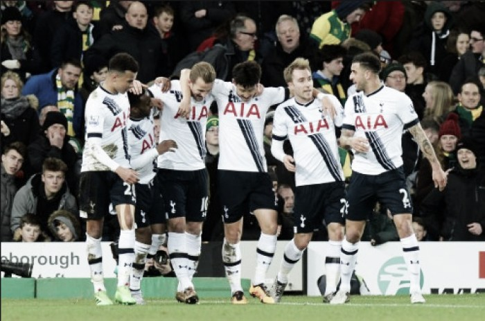 What can we take away from Tottenham Hotspur's season?
