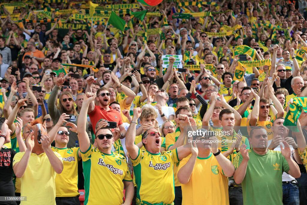 How the Canaries have found their tune to fly towards the Premier League