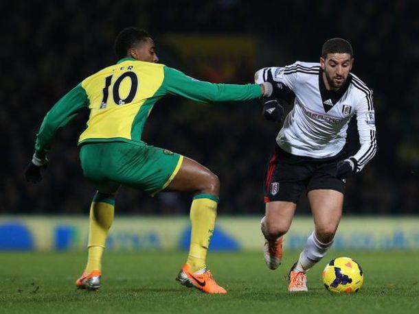 Diretta Fulham - Norwich in F.A. Cup