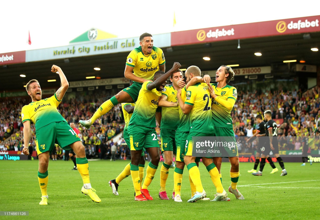Norwich City v Aston Villa preview: Can the Canaries return to winning ways against Villa