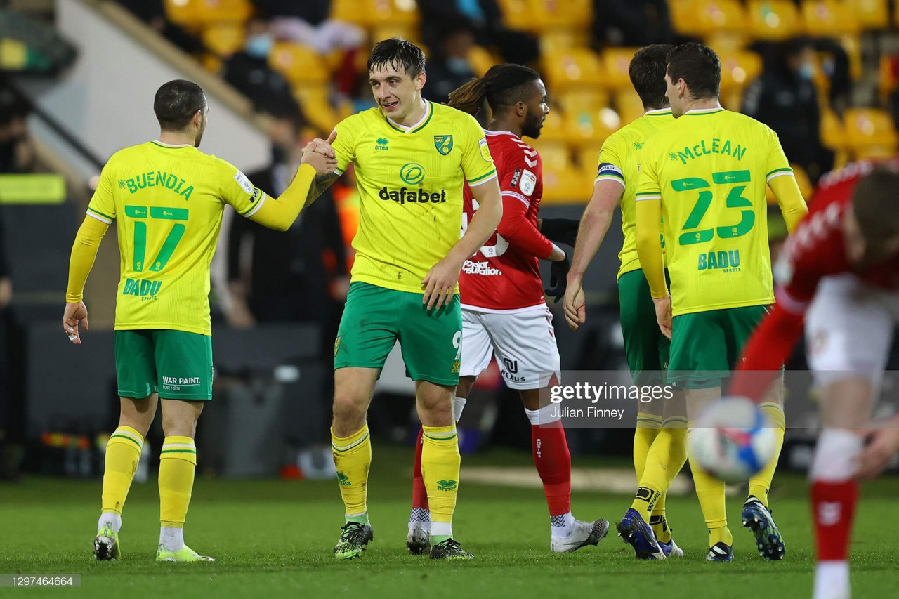 Championship Roundup: Norwich move six points clear, Bournemouth slip to sixth and Derby move out of drop zone
