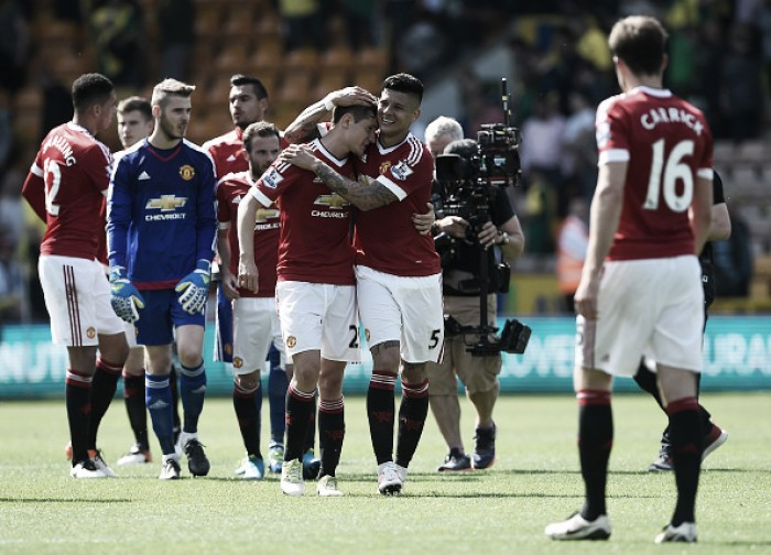 Opinion: If United can't secure at least 4th, they can forget the league title next year