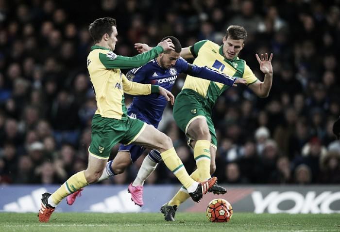 Previa Norwich - Chelsea: la FA Cup reúne a dos viejos conocidos