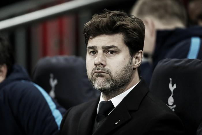 Pochettino exalta força de elenco do Tottenham após vitória contra APOEL com time alternativo